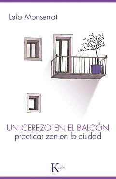 libro zen: Un cerezo en el balcón