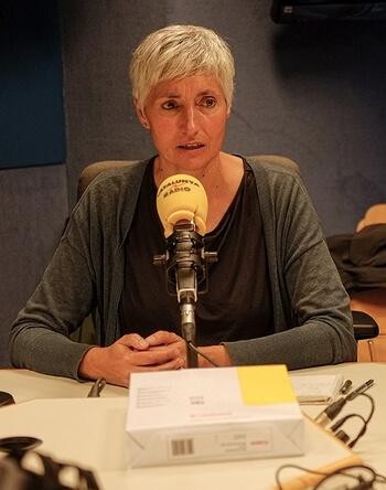 Laia Monserrat - CAT Radio