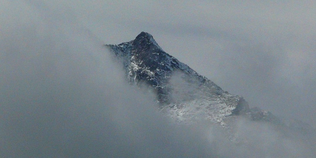 Laia Monserrat - montaña